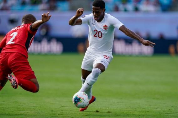 Canada bereikt kwartfinale Gold Cup na monsterscore tegen Cuba, spits AA Gent goed voor hattrick