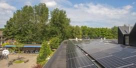 Scholen niet happig op zonnepanelen