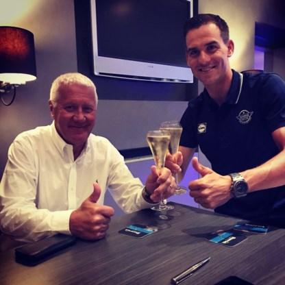 Stybar verlengt contract bij Deceuninck - Quick Step tot eind 2021
