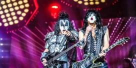 Kiss op Graspop: Een afscheid als altijd