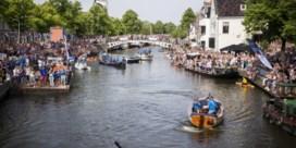Maarten van der Weijden speelt het klaar: 'Het duurde wel lang, maar het was ook heel erg mooi'