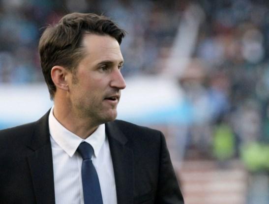 """Eupen heeft een nieuwe coach: de  """"internationaal gewilde"""" Spanjaard Beñat San José"""