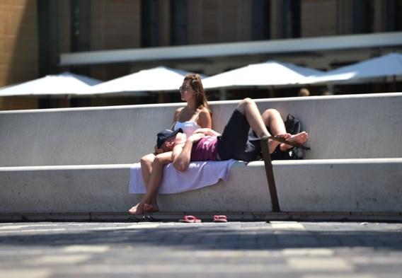 Sydney roept klimaatnoodtoestand uit