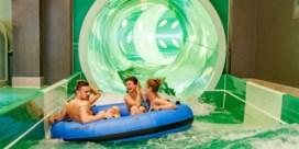 Bellewaerde pakt uit met unieke glijbaan in nieuw 'Aquapark'