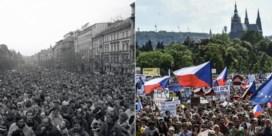Dertig jaar vrijheid staat op het spel