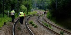 Man die explosieven achterliet nabij treinspoor in Jette, eerder veroordeeld voor opzettelijke brandstichting