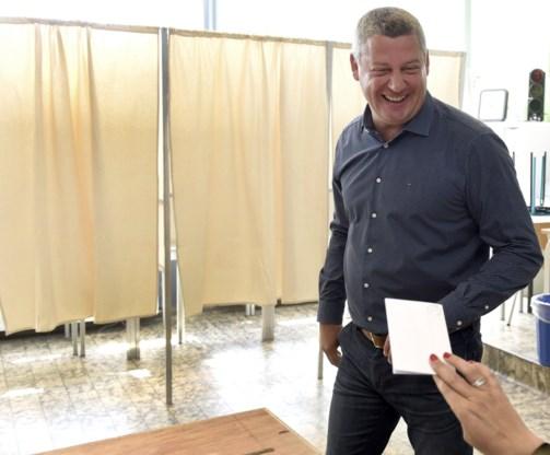 Uittredend burgemeester Neufchâteau wil verkiezingen nógmaals overdoen
