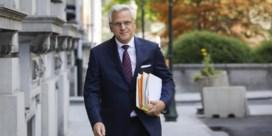 Kris Peeters neemt ontslag en kiest voor Europa