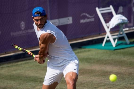 """Nadal bekritiseert aanduiding reekshoofden op Wimbledon: """"Niet correct"""""""