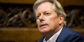 Geert Versnick krijgt titel van ereschepen in Gent, maar is boos en triest