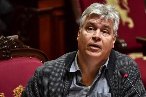 SP.A coöpteert Bert Anciaux (opnieuw) als senator