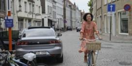 Annick Lambrecht voor grote fietszone