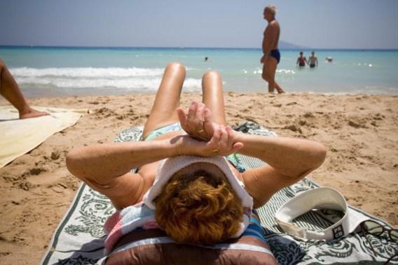 ZOMERCHECK. 'Op vakantie gaan is goed voor je hart'