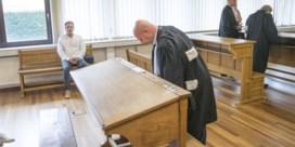 Vier jaar cel gevorderd voor Guy Van Sande in kinderpornoproces