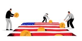 Amerikaanse superrijken vragen zelf om vermogensheffing