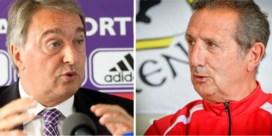 'Van Holsbeeck kreeg 50.000 euro'