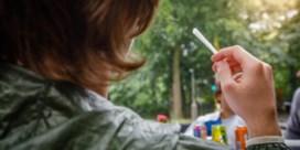 'Leerlingen uit eerste en tweede middelbaar krijgen drugs aangeboden'
