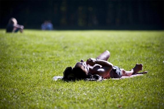 KMI maakt weerbericht voor 2063: 'Bijzonder hoge temperaturen'