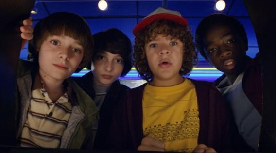 Bingewatch alert: het zomeraanbod van Netflix en co