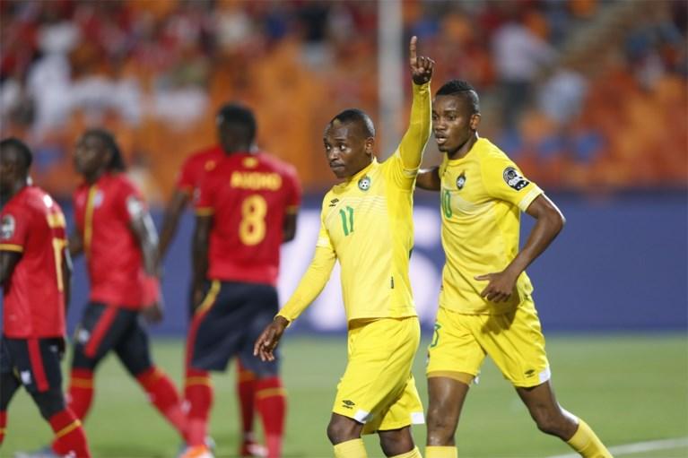 Paul Put kan met Guinee op Afrika Cup niet stunten tegen Nigeria, dat naar achtste finales mag