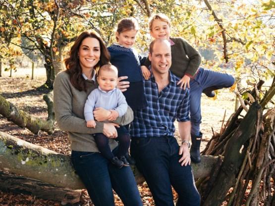 Prins William: 'Ik zou mijn kinderen steunen als ze holebi zijn'