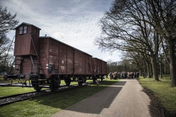 Nederlandse Spoorwegen betalen schadevergoeding aan slachtoffers Holocaust