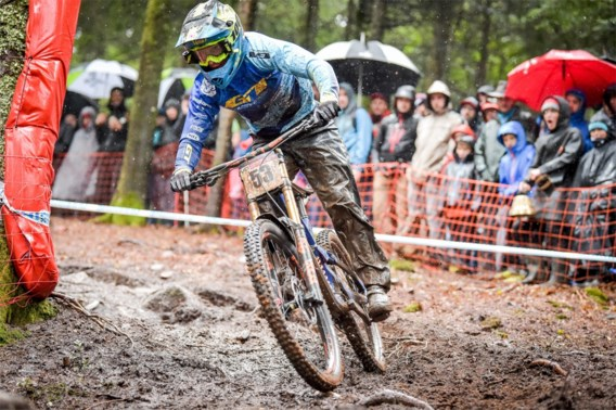 "UCI schorst beloftevolle mountainbiker Martin Maes 90 dagen voor ""niet-intentionele dopinginbreuk"""