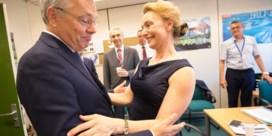 Reynders grijpt naast topjob Raad van Europa