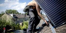 'Ik stuur geen politie of deurwaarder naar wie zonnepanelen heeft'