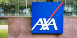 Crelan aast op Axa Bank