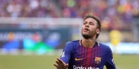 """Vicevoorzitter van Barcelona bevestigt: """"Neymar wil terugkeren"""""""