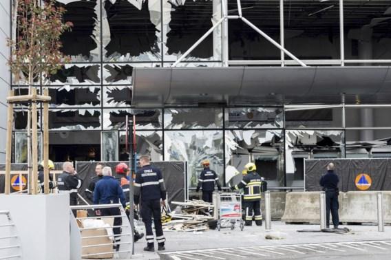 Onderzoek naar aanslagen Brussel afgerond