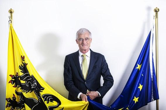 Geert Bourgeois neemt ontslag op 1 juli, Homans allicht opvolger