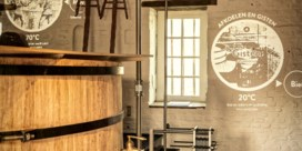 BKRK Bier: historische expo en exclusief Bokrijkbier