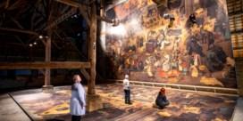 Wereld van Bruegel in kleuren én geuren in Bokrijk