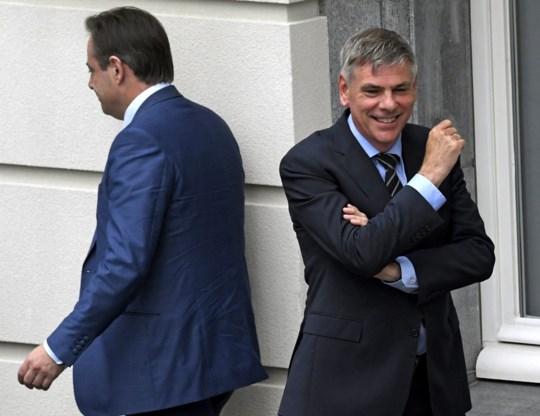'Forza Flandria komt neer op een boycot van Vlaanderen'