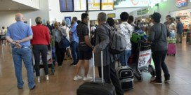 Bagageafhandelaars dreigen met acties op Zaventem: 'Nu al uitgeput'