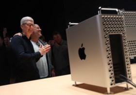 iPhone-designer Jony Ive verlaat Apple om eigen bedrijf te starten