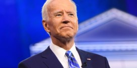 Rotavond voor topfavoriet Joe Biden