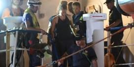 Kapitein van Sea-Watch 3 opgepakt nadat schip aanmeerde in Lampedusa