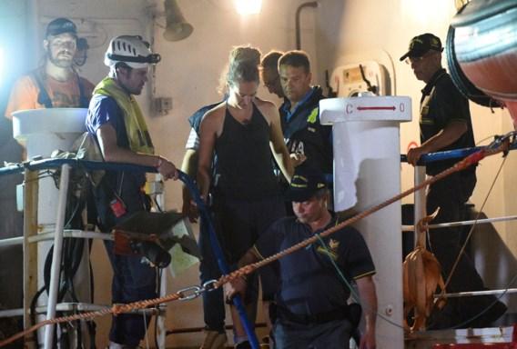 Nederland overweegt redden van migranten op zee strafbaar te maken