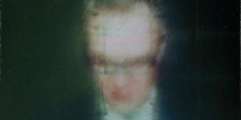 'Selbstportrait'(1996)