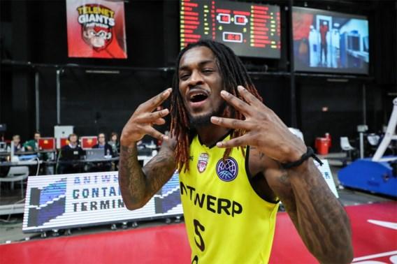 Ook MVP Paris Lee verlaat België voor het Duitse Bamberg