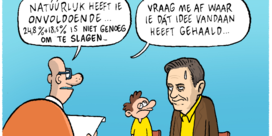Cartoon van de dag - juni 2019