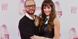 Astrid Coppens bevallen van dochter Billy-Ray