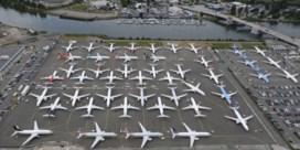 Boeing 737 MAX nog tot eind 2019 aan de grond in België