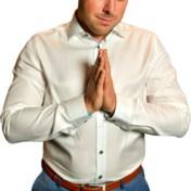 Pieter uit 'De mol' stopt als priester