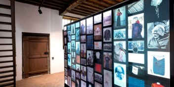 Bezoek expo 'Do you remember' van  topontwerper Tim Van Steenbergen