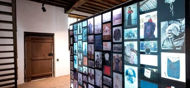 Bezoek expo 'Do you remember' van  topontwerper Tim Van Steenbergen