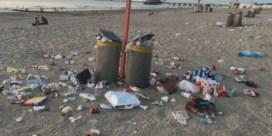 Parel aan de kust, voor wie plastic met schelpjes lust